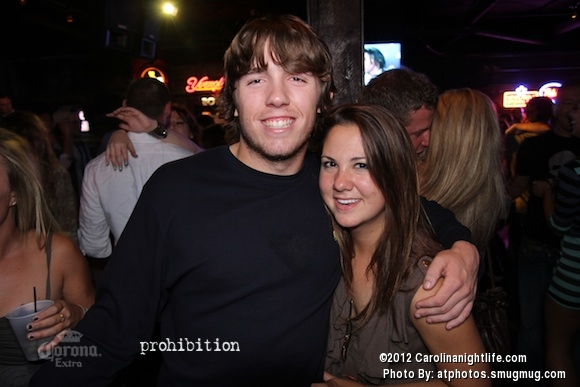 AA5 after party at Prohibition - Photo #487886