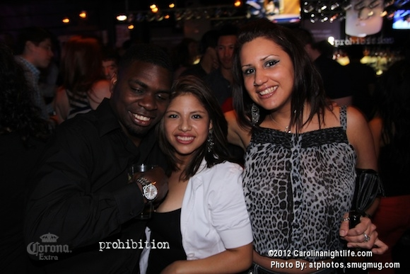 AA5 after party at Prohibition - Photo #487899