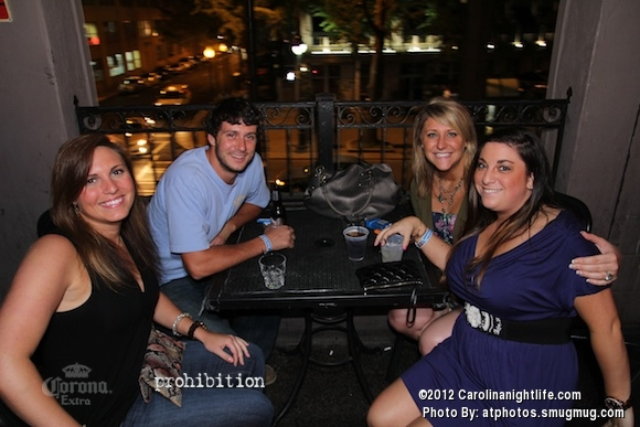 AA5 after party at Prohibition - Photo #487904