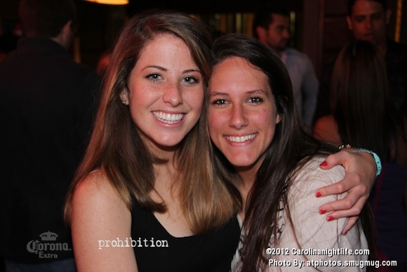 AA5 after party at Prohibition - Photo #487905