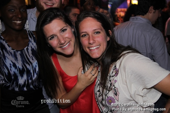 AA5 after party at Prohibition - Photo #487906
