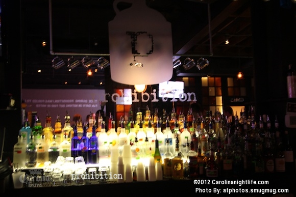 AA5 after party at Prohibition - Photo #487907