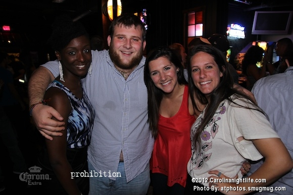 AA5 after party at Prohibition - Photo #487909