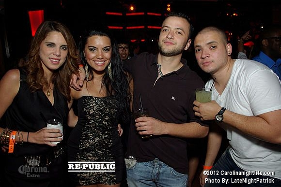 NYC & MIAMI MEGA BASH Friday at RePublic - Photo #488105
