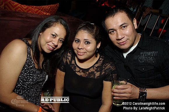 NYC & MIAMI MEGA BASH Friday at RePublic - Photo #488107