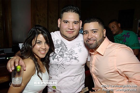 NYC & MIAMI MEGA BASH Friday at RePublic - Photo #488110