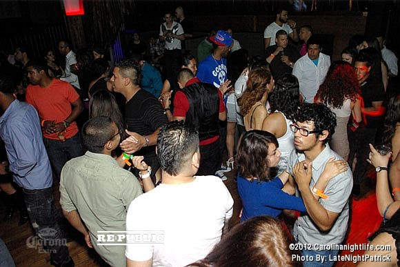 NYC & MIAMI MEGA BASH Friday at RePublic - Photo #488111