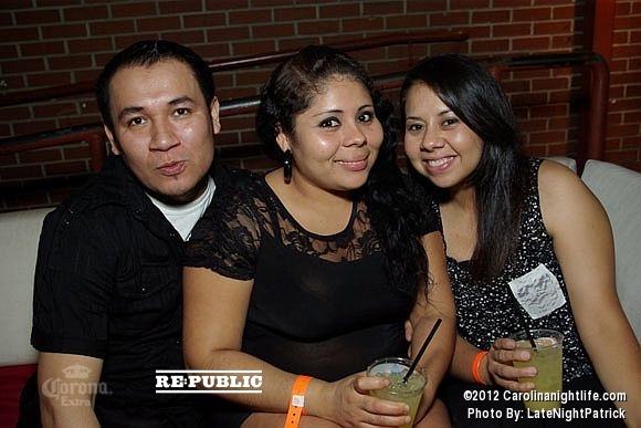 NYC & MIAMI MEGA BASH Friday at RePublic - Photo #488117
