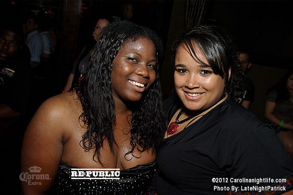 NYC & MIAMI MEGA BASH Friday at RePublic - Photo #488127
