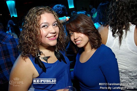NYC & MIAMI MEGA BASH Friday at RePublic - Photo #488128