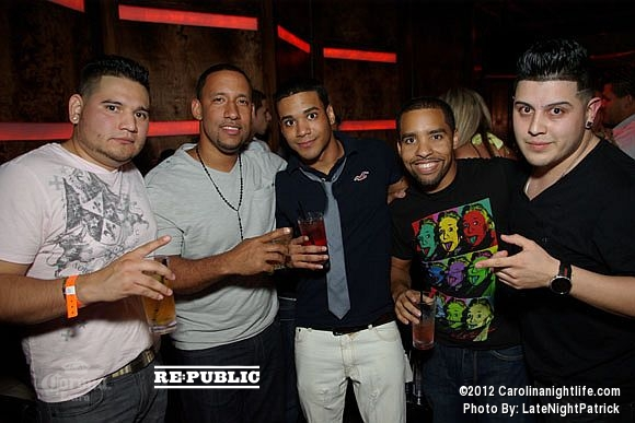 NYC & MIAMI MEGA BASH Friday at RePublic - Photo #488135