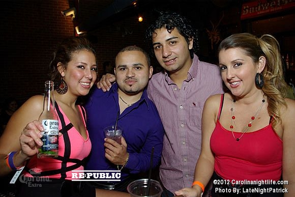 NYC & MIAMI MEGA BASH Friday at RePublic - Photo #488142