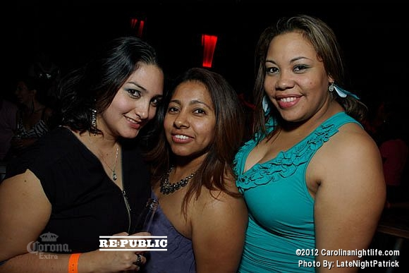 NYC & MIAMI MEGA BASH Friday at RePublic - Photo #488146