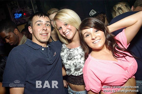 barKINI Friday at BAR Charlotte with DJ Jimmy HYPE - Photo #490552