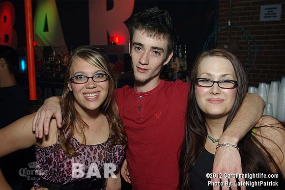 barKINI Friday at BAR Charlotte with DJ Jimmy HYPE - Photo #490565