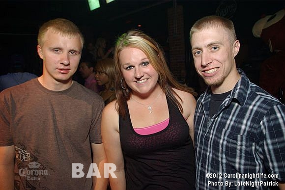 barKINI Friday at BAR Charlotte with DJ Jimmy HYPE - Photo #490569