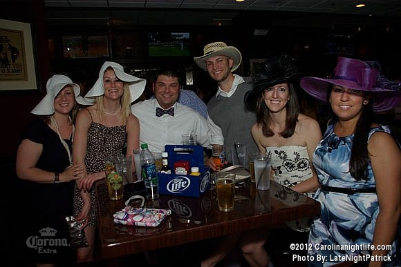 Derby Day Bar Crawl Saturday at Fitzgerald's - Photo #491173