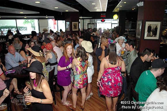 Derby Day Bar Crawl Saturday at Fitzgerald's - Photo #491180