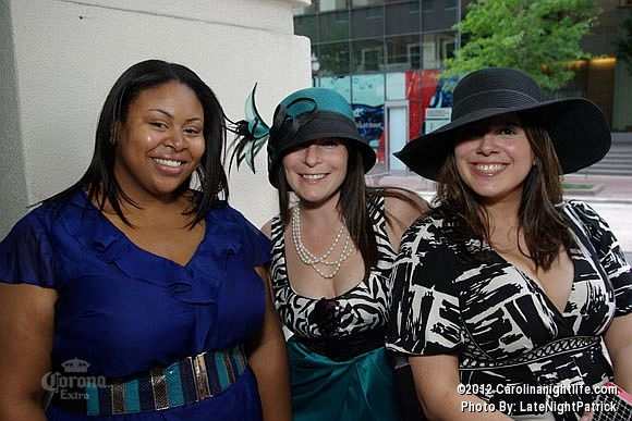 Derby Day Bar Crawl Saturday at Fitzgerald's - Photo #491184
