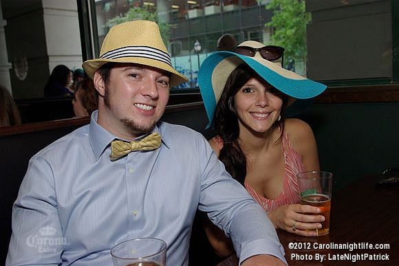 Derby Day Bar Crawl Saturday at Fitzgerald's - Photo #491185