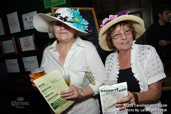 Derby Day Bar Crawl Saturday at Fitzgerald's - Photo #491186
