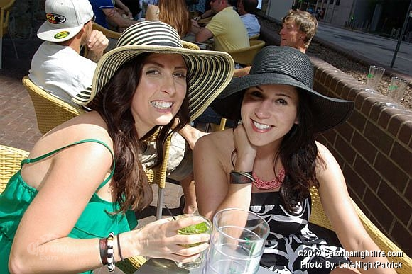 Derby Day Bar Crawl Saturday at Fitzgerald's - Photo #491204