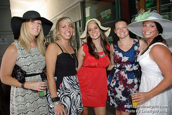 Derby Day Bar Crawl Saturday at Fitzgerald's - Photo #491216