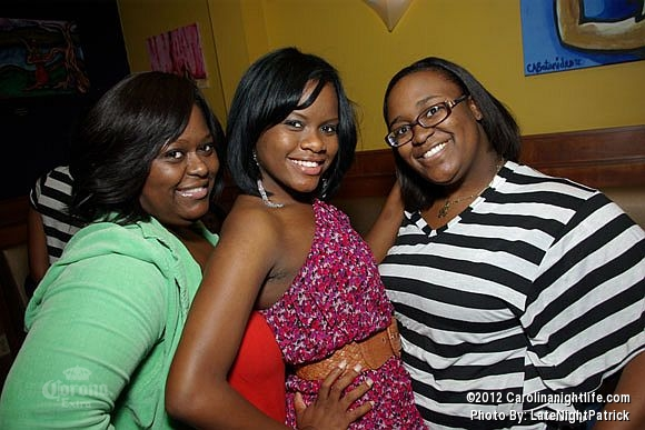 Rewind Friday at Cosmos Cafe - Photo #493845