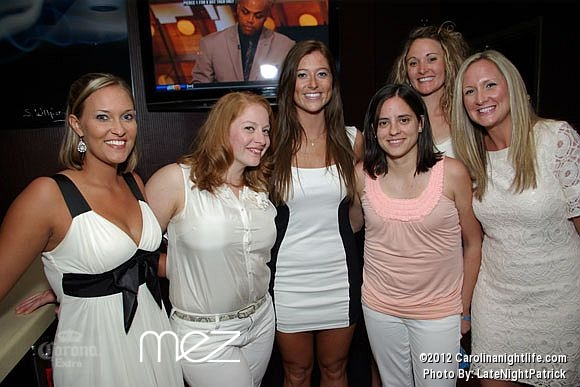 Saturday night at MEZ - Photo #494505