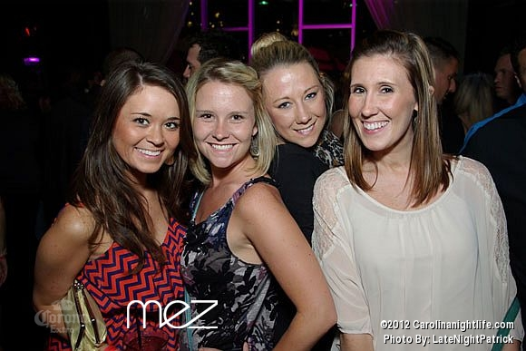 Saturday night at MEZ - Photo #494506