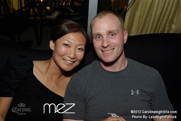Saturday night at MEZ - Photo #494510