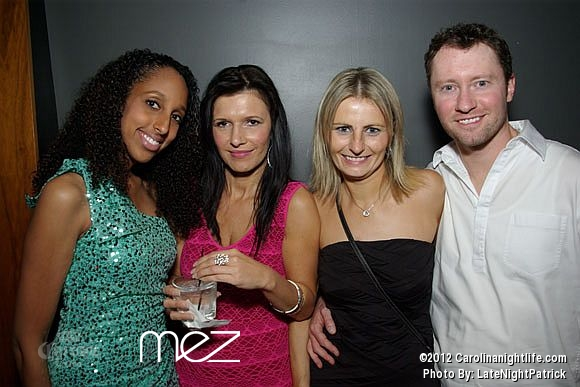 Saturday night at MEZ - Photo #494529