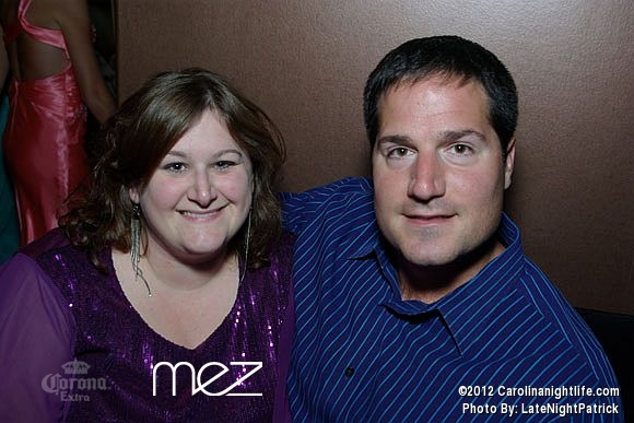 Saturday night at MEZ - Photo #494530