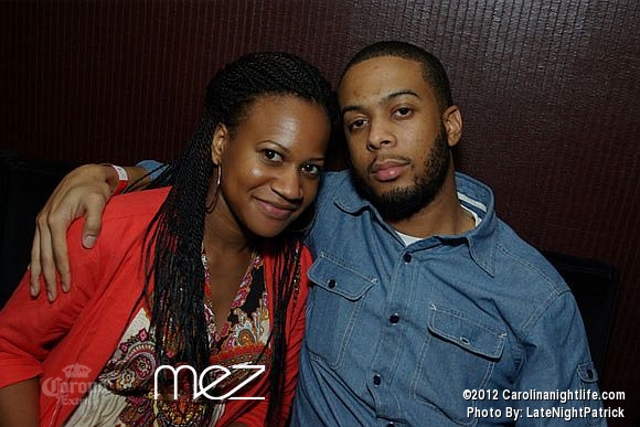 Saturday night at MEZ - Photo #494531