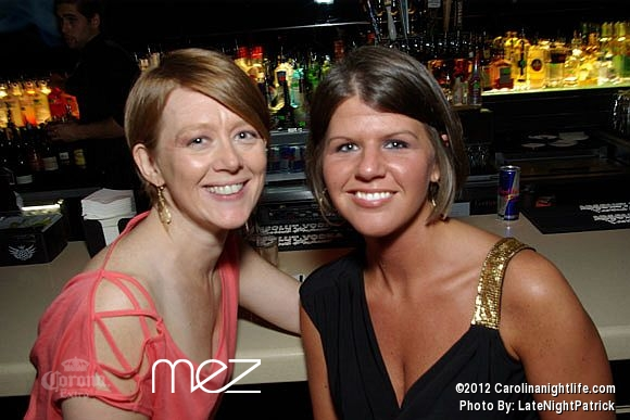 Saturday night at MEZ - Photo #494532