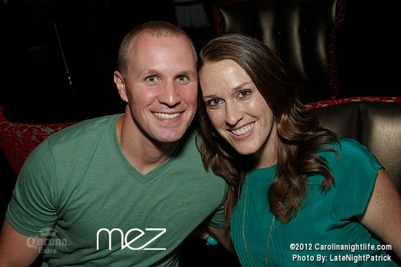 Saturday night at MEZ - Photo #494538