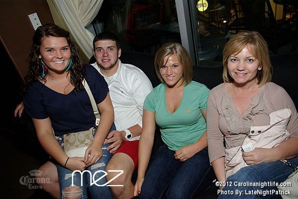 Saturday night at MEZ - Photo #494542