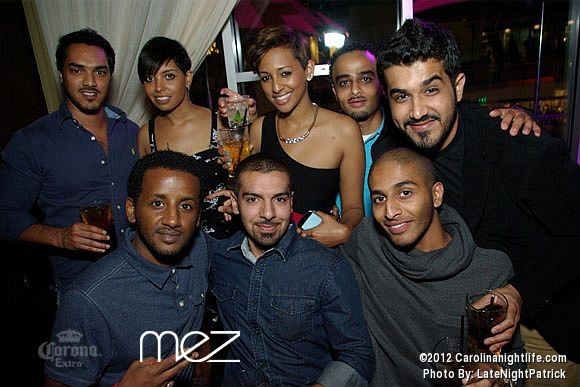 Saturday night at MEZ - Photo #494544