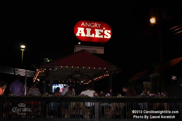 Saturday Night At Angry Ales - Photo #494967