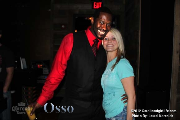 Wednesday at Osso - Photo #498723