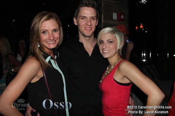 Wednesday at Osso - Photo #498724