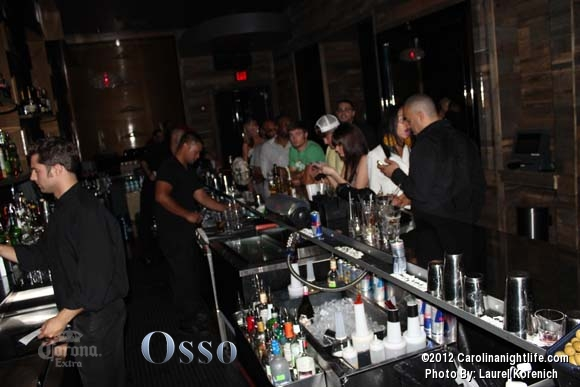 Wednesday at Osso - Photo #498726
