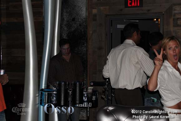 Wednesday at Osso - Photo #498727