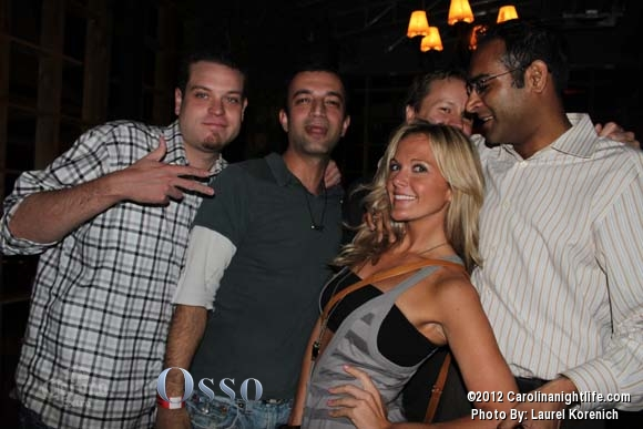 Wednesday at Osso - Photo #498735
