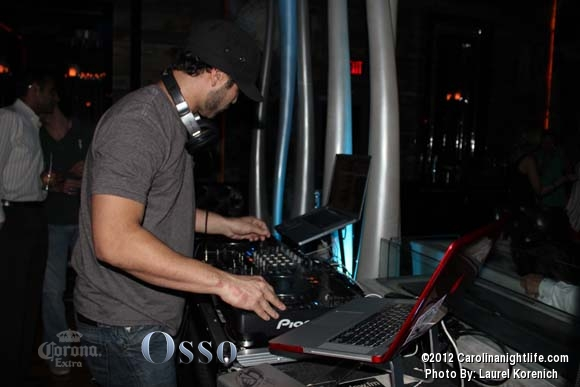 Wednesday at Osso - Photo #498739