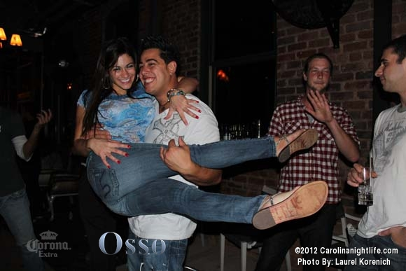 Wednesday at Osso - Photo #498740