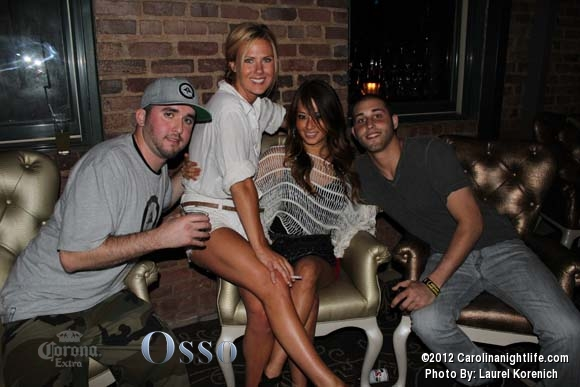 Wednesday at Osso - Photo #498746