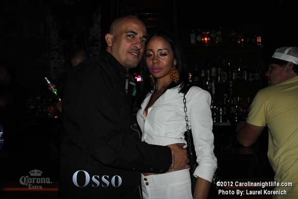 Wednesday at Osso - Photo #498747