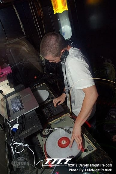 DJ LITZ Friday night at TILT - Photo #499736