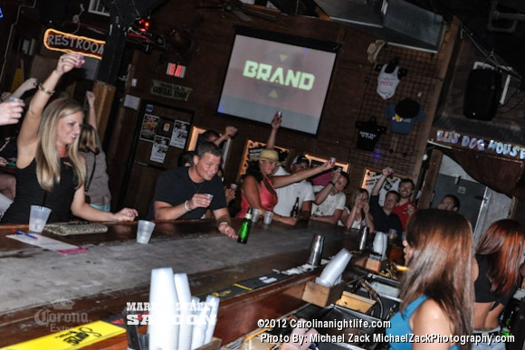 Build Your Own Bikini Night at Market Street Saloon - Photo #502232